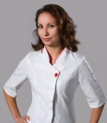 Плужникова Мария Леонидовна