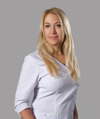 Горелова Екатерина Николаевна