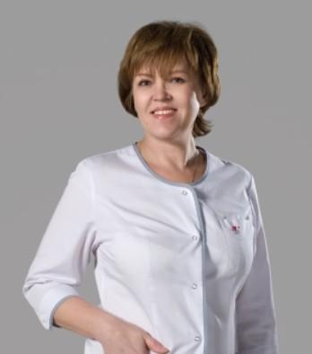 Гудкова Елена Игоревна