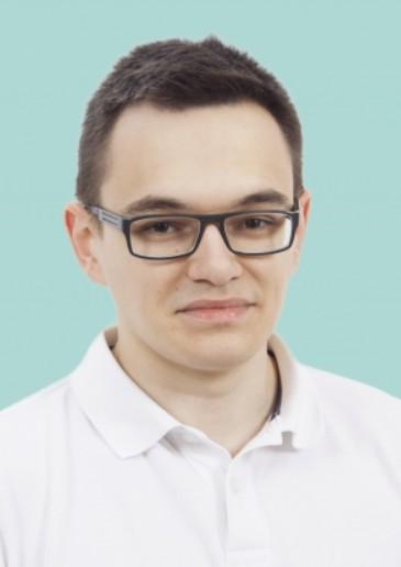 Гудков Александр Сергеевич