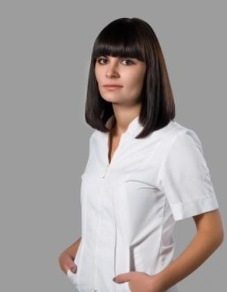 Рустамова Екатерина Александровна