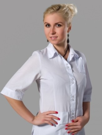 Липатникова Ольга Михайловна