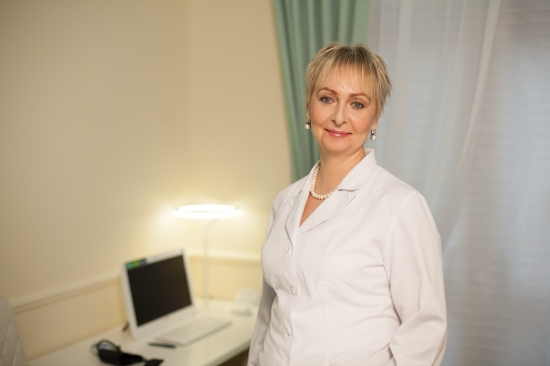 Першина Инна Леонидовна