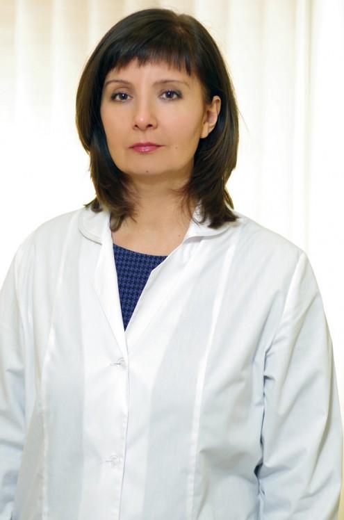 Артюкова Елена Валерьевна