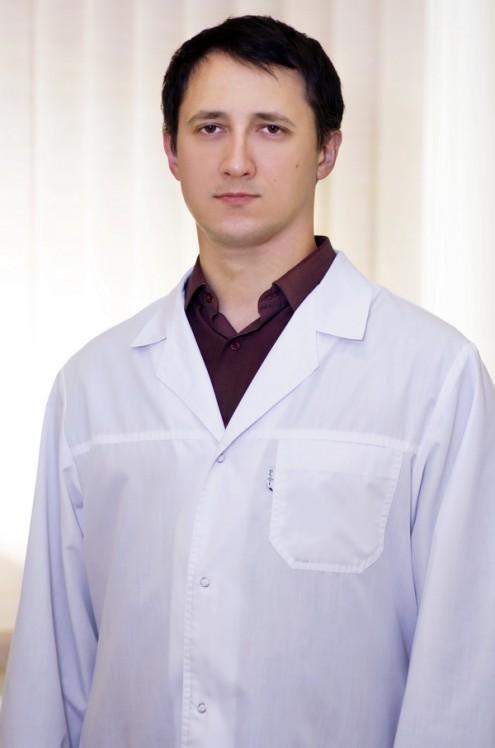 Титаренко Олег Алексеевич
