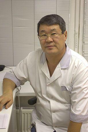 Онтобоев Андрей Николаевич