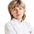 Ляшенко Елена Николаевна