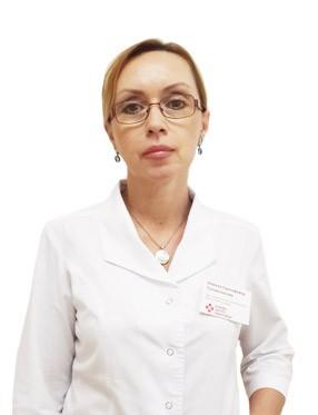 Лукьянчикова Марина Адольфовна