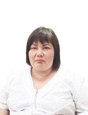 Лыкова Ольга Евгеньевна