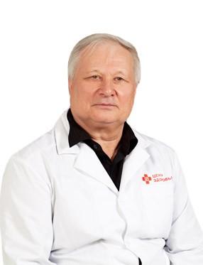 Остапенко Владимир Артемьевич