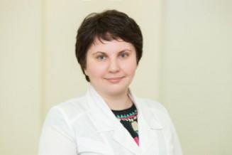 Руденко Валентина Викторовна