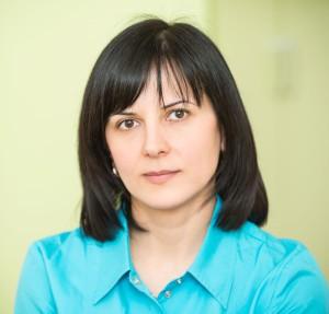 Чернецкая Лариса Викторовна