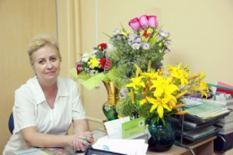 Попова Ольга Борисовна