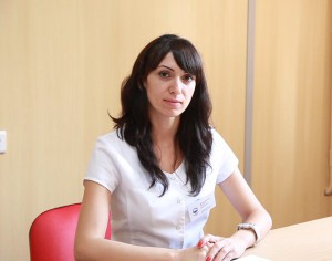 Данилевская Розалия Сергеевна