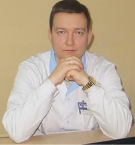 Беркут Олег Александрович