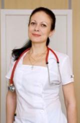 Мешкова Юлия Николаевна