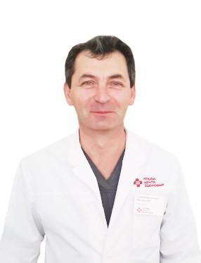 Матковский Георгий Виленович