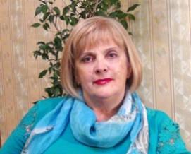 Старостина Наталья Валентиновна