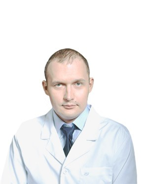 Смирнов Дмитрий Александрович