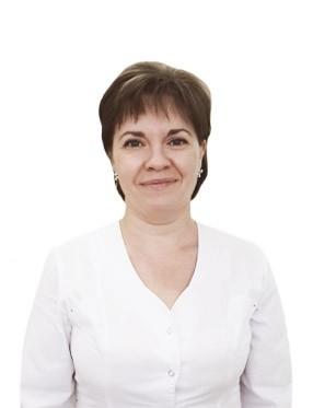 Красикова Наталья Евгеньевна
