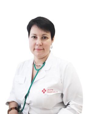 Титрова Екатерина Ильинична