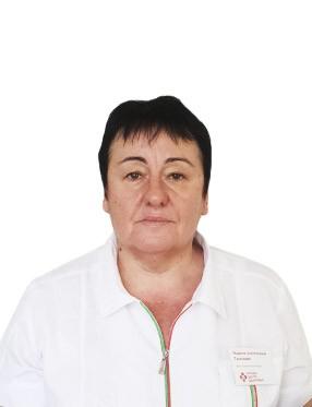 Трынкова Марина Анатольевна