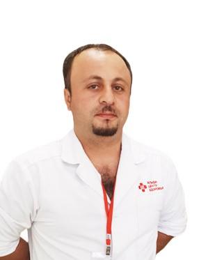 Байрамов Эльдар Шавкатович