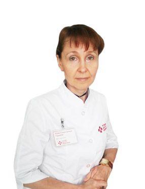 Тодорова Юлия Станиславовна