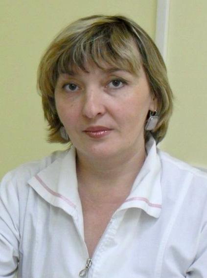 Шайхуллина Надежда Григорьевна