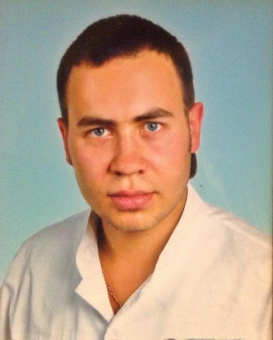 Лопатин Денис Валерьевич