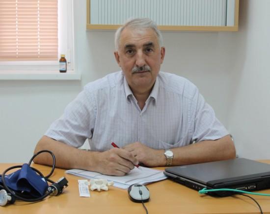 Муслимов Марат Асхатович