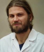 Лесь Тимофей Александрович