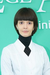 Бруй Анастасия Леонтьевна