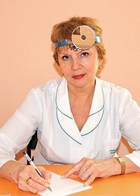 Перникова Ольга Альфредовна