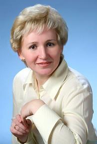 Данилова Лариса Яковлевна