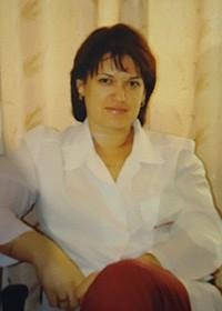 Латыпова Аида Рафаилевна