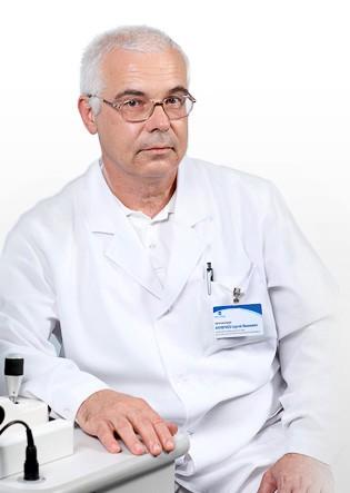 Ануфриев Сергей Иванович