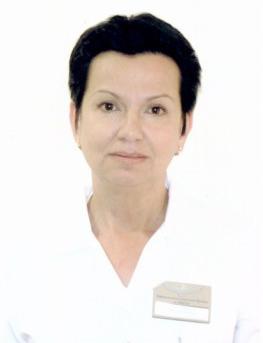 Акуз Марина Валентиновна