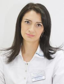 Давыдова Ольга Владимировна
