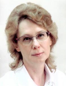 Трегубова Ирина Владимировна