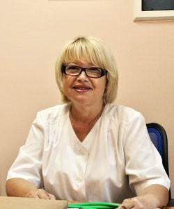 Мандрыкина Ольга Михайловна