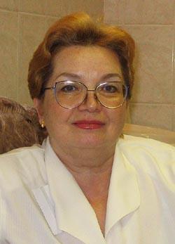 Шичкина Таисия Ивановна