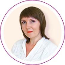 Богданова Ольга Сергеевна