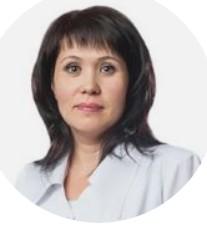 Аминева Эльвира Ревинеровна