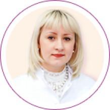 Зырянова Елена Сергеевна
