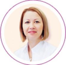 Дубская Ангелина Михайловна