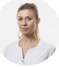 Костина Наталья Владимировна