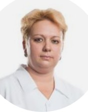Крумина Галина Аликовна