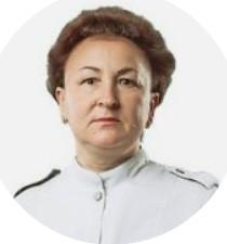 Хазиева Лариса Викторовна