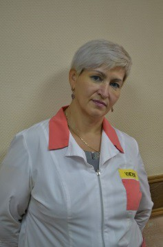 Лежнина Наталья Владимировна